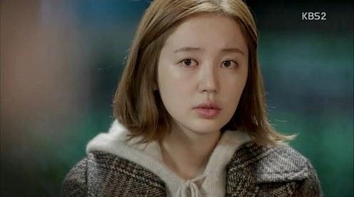 Lee Dong Gun chính thức tỏ tình với Yoon Eun Hye 2