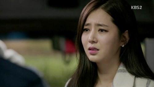 Lee Dong Gun chính thức tỏ tình với Yoon Eun Hye 3