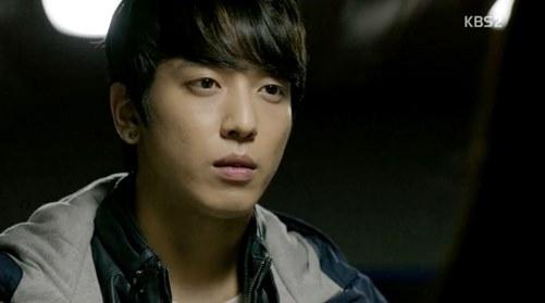 Lee Dong Gun chính thức tỏ tình với Yoon Eun Hye 4