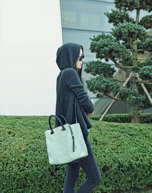 """Kim Soo Hyun bảnh bao trong tạo hình """"giáo sư 400 tuổi"""" 6"""