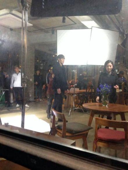 """Rò rỉ cảnh tiệc sinh nhật hoành tráng của """"Kim Tan"""" Lee Min Ho 3"""