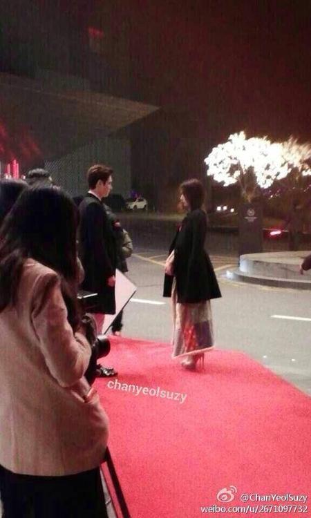 """Rò rỉ cảnh tiệc sinh nhật hoành tráng của """"Kim Tan"""" Lee Min Ho 1"""
