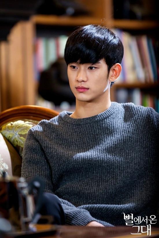 """""""Vì sao đưa anh tới"""" gây thích thú vì """"nhại"""" showbiz Hàn 3"""