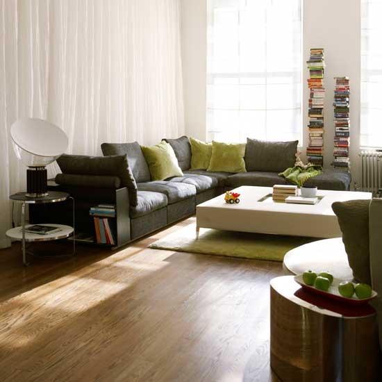 Những kiểu decor cho phòng khách nhỏ mà duyên dáng 14