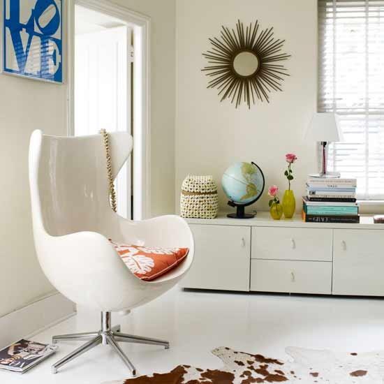 Những kiểu decor cho phòng khách nhỏ mà duyên dáng 11