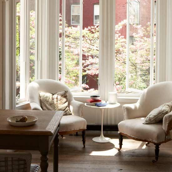 Những kiểu decor cho phòng khách nhỏ mà duyên dáng 7