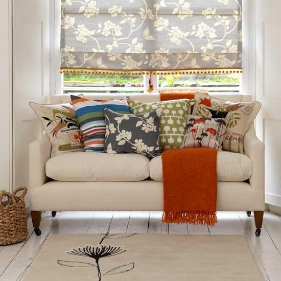 Những kiểu decor cho phòng khách nhỏ mà duyên dáng 2