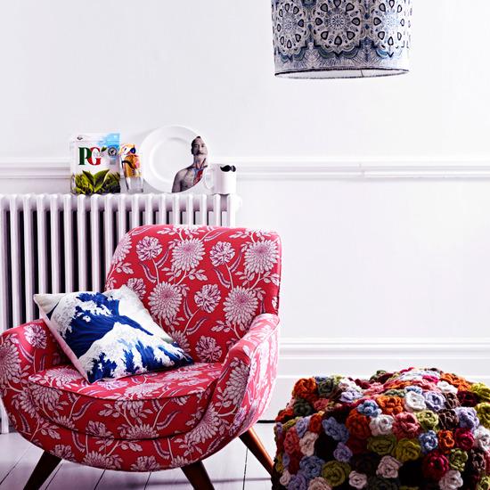 Những kiểu decor cho phòng khách nhỏ mà duyên dáng 5