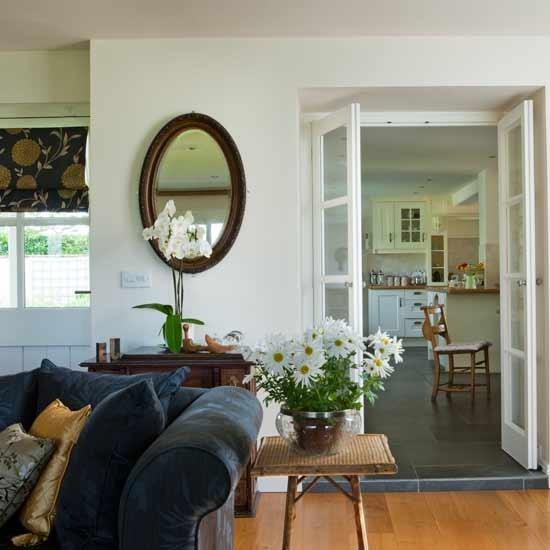 Những kiểu decor cho phòng khách nhỏ mà duyên dáng 10