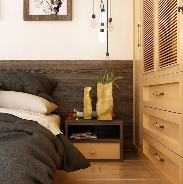 4 thiết kế phòng ngủ hiện đại đáng để mơ ước 8