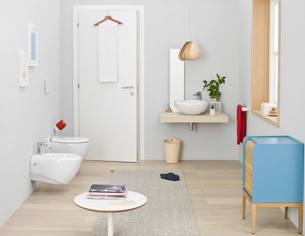 3 gợi ý chọn nội thất chuẩn và đẹp cho phòng tắm nhỏ   1