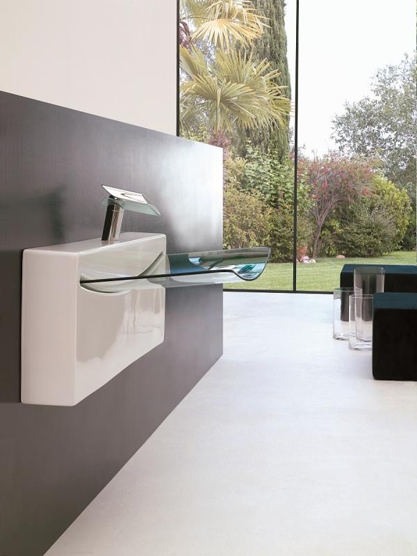 3 gợi ý chọn nội thất chuẩn và đẹp cho phòng tắm nhỏ   8