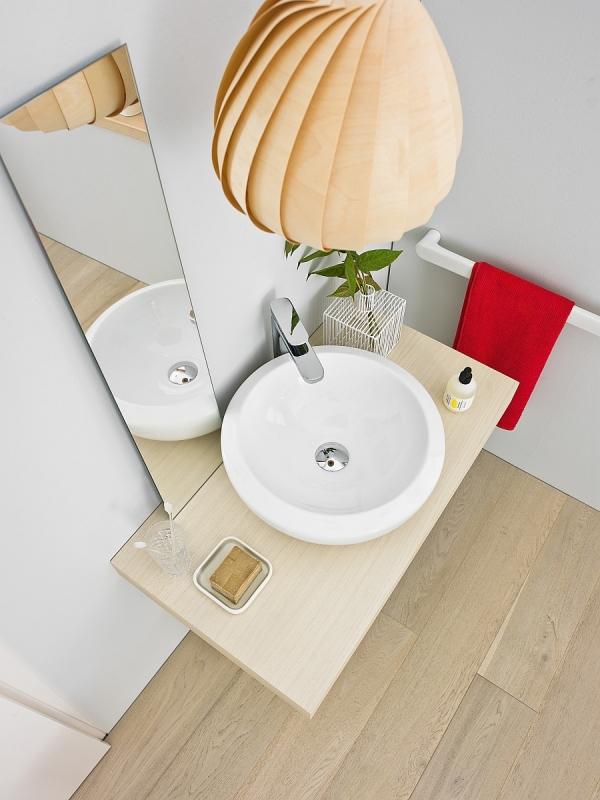 3 gợi ý chọn nội thất chuẩn và đẹp cho phòng tắm nhỏ   2