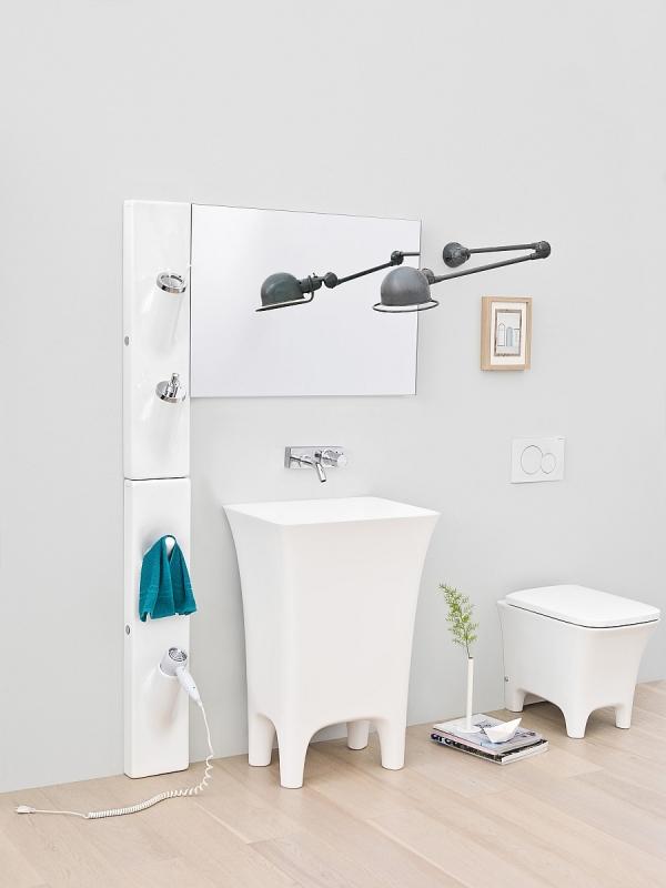 3 gợi ý chọn nội thất chuẩn và đẹp cho phòng tắm nhỏ   4