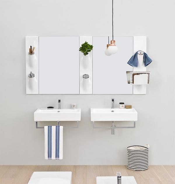 3 gợi ý chọn nội thất chuẩn và đẹp cho phòng tắm nhỏ   5