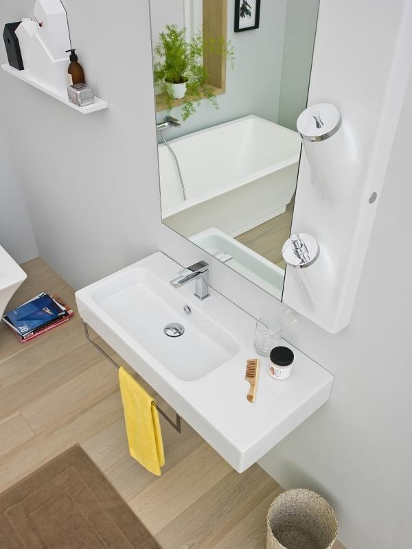 3 gợi ý chọn nội thất chuẩn và đẹp cho phòng tắm nhỏ   3