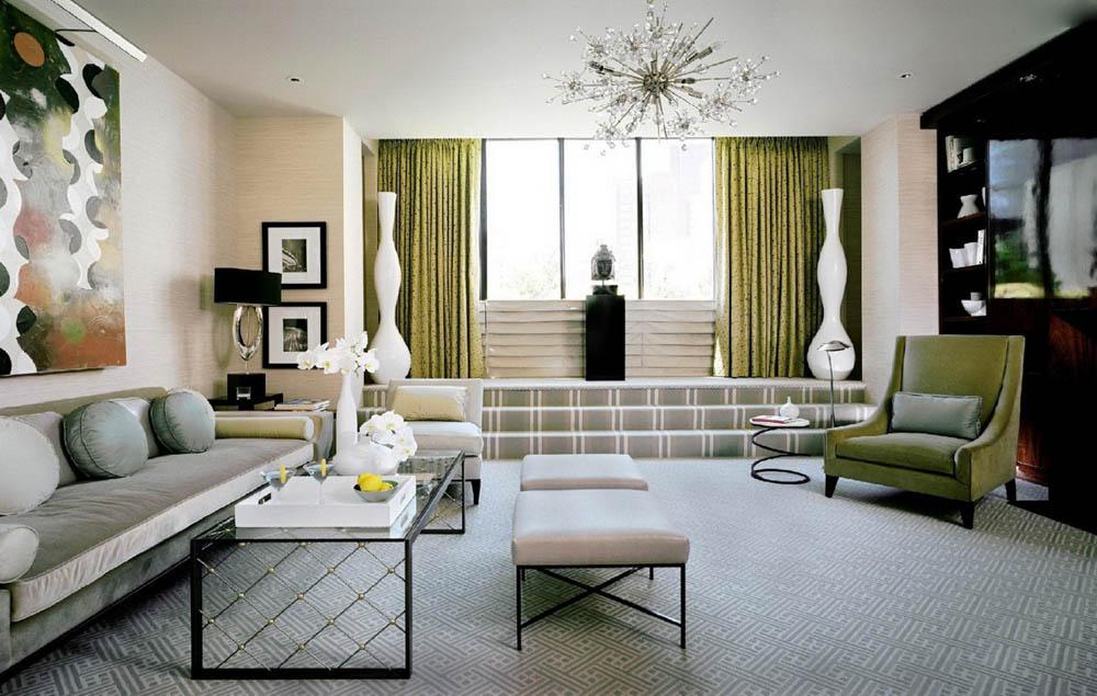 Tư vấn cải tạo cho căn hộ tập thể hình thang 59m² 4