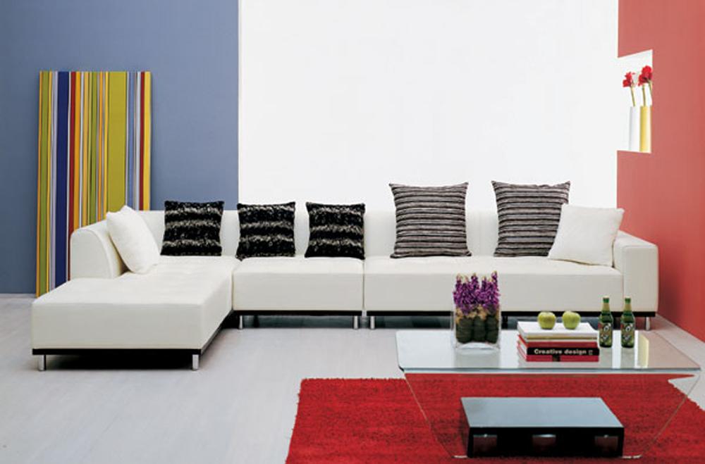 Tư vấn cải tạo để căn hộ 50m² có 2 phòng ngủ 3