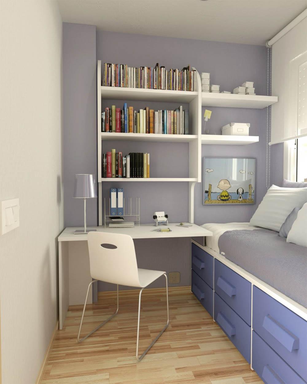Tư vấn cải tạo căn hộ 60m² hợp phong thủy 7