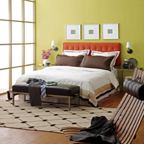 5 bí quyết tạo nên sự thư thái cho phòng ngủ 3