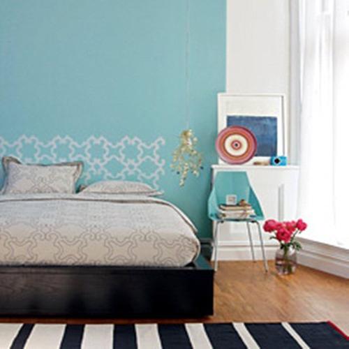 5 bí quyết tạo nên sự thư thái cho phòng ngủ 5