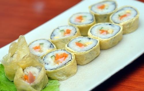 Các quán đồ ăn vặt Hàn Quốc, Nhật Bản ngon rẻ cho giới trẻ