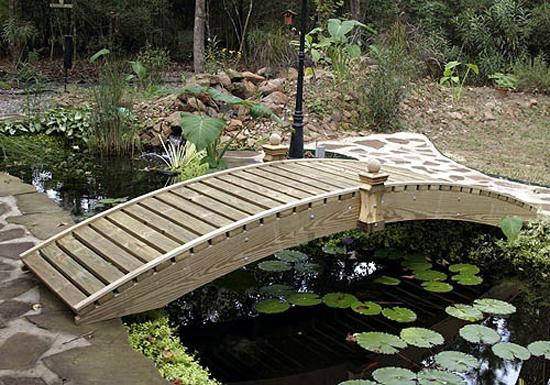 Thiết kế những lối nhỏ vào vườn đầy duyên dáng 3