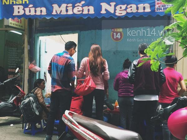 """Nếu muốn hiểu """"Hà Nội không vội được đâu"""", hãy đến những quán này! 6"""