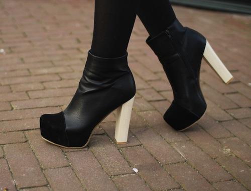 nam heels