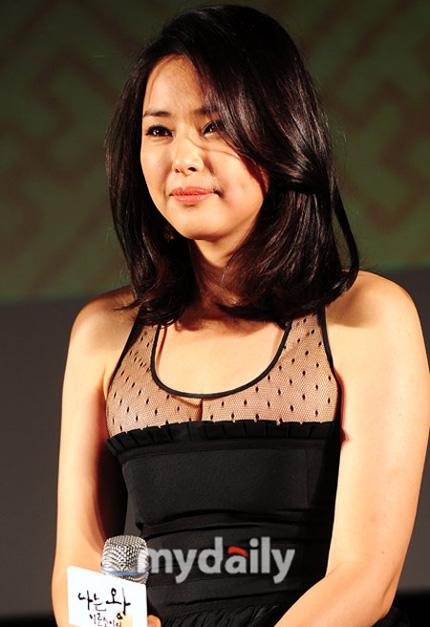 Loạt mỹ nhân Hàn thay đổi vì PTTM trong năm 2012 8