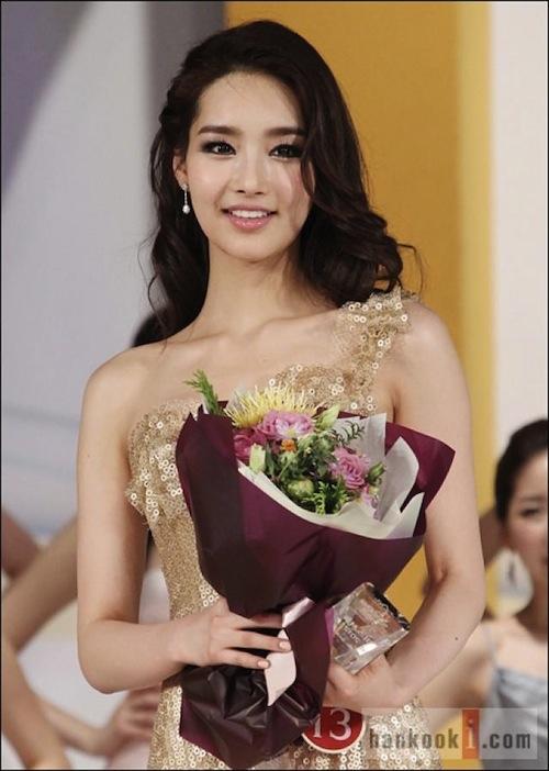 Loạt mỹ nhân Hàn thay đổi vì PTTM trong năm 2012 11