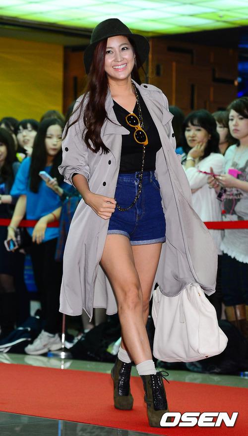 Loạt mỹ nhân Hàn thay đổi vì PTTM trong năm 2012 15