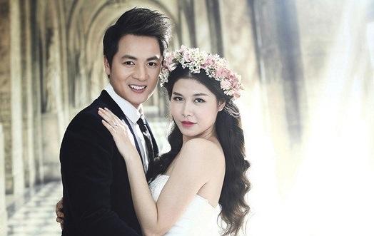 Đăng Khôi tung ca khúc lãng mạn hát tặng vợ trong đám cưới 9