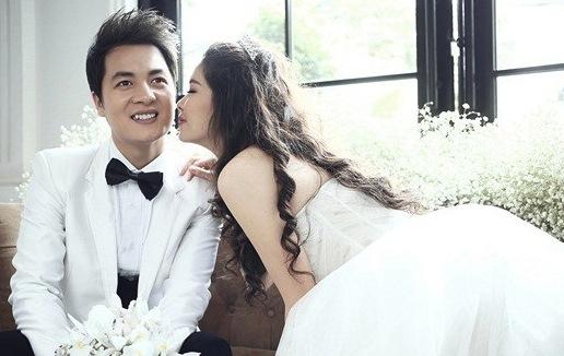 Đăng Khôi tung ca khúc lãng mạn hát tặng vợ trong đám cưới 11