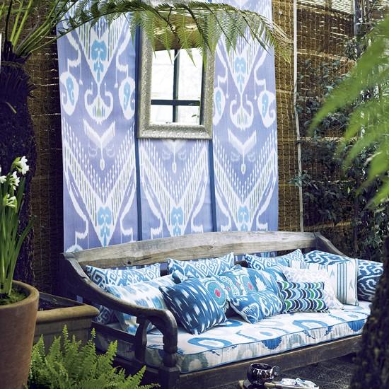 5 ý tưởng trang trí sân vườn lãng mạn ngày hè 1