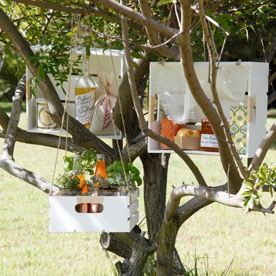 5 ý tưởng trang trí sân vườn lãng mạn ngày hè 2