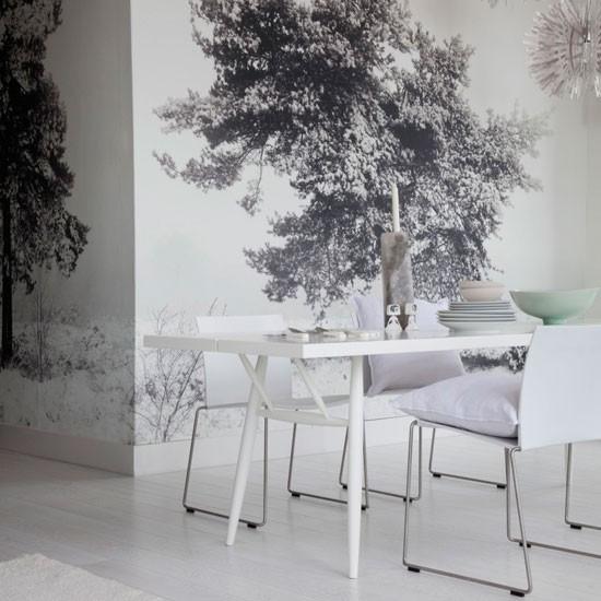 5 ý tưởng lạ mắt để trang trí phòng ăn ấn tượng hơn  4