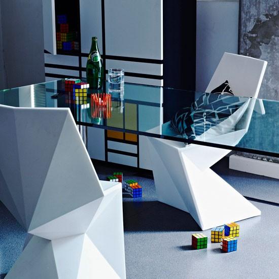 5 ý tưởng lạ mắt để trang trí phòng ăn ấn tượng hơn 5
