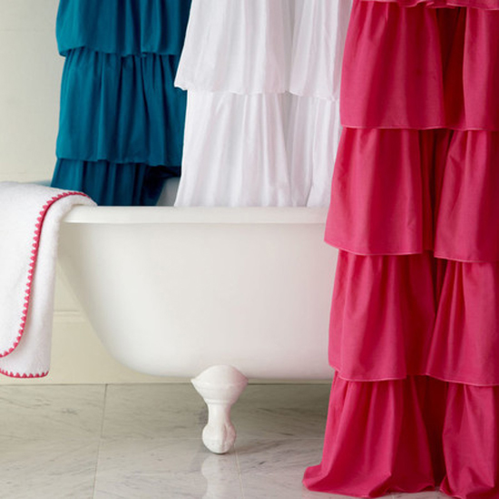 """Phòng tắm """"điệu đà"""" đúng chất spa với giá dưới 1 triệu 2"""