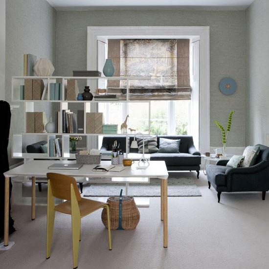 Bí kíp giúp phòng khách thiết kế mở lôi cuốn hơn 3