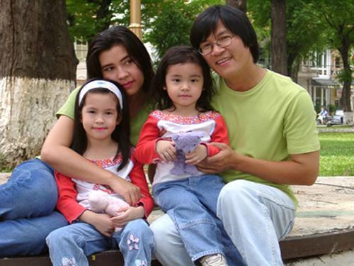 Những ca khúc về gia đình làm xúc động lòng người 4