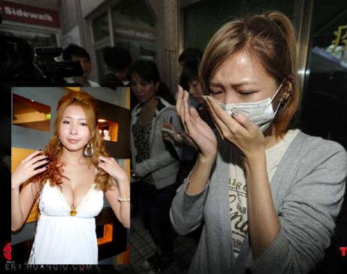 Những vụ án bạo lực, tình dục ầm ĩ nhất showbiz châu Á 7
