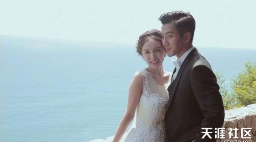 Tiết lộ hậu trường chụp ảnh cưới Dương Mịch – Lưu Khải Uy 2
