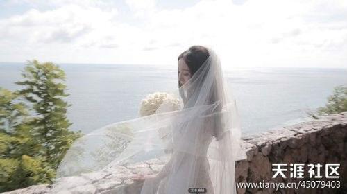 Tiết lộ hậu trường chụp ảnh cưới Dương Mịch – Lưu Khải Uy 6