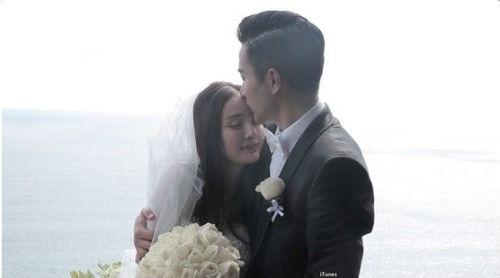 Tiết lộ hậu trường chụp ảnh cưới Dương Mịch – Lưu Khải Uy 7