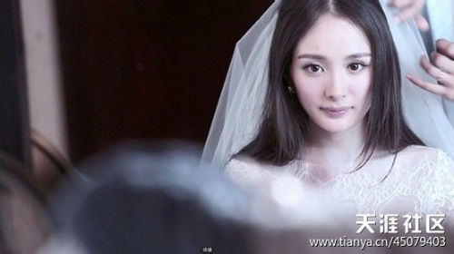 Tiết lộ hậu trường chụp ảnh cưới Dương Mịch – Lưu Khải Uy 5