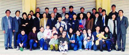 Những gia đình danh tiếng bậc nhất Việt Nam 2