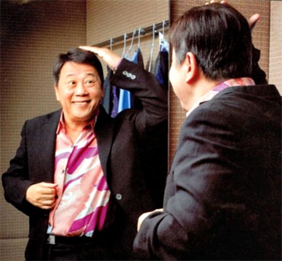 5 ngôi sao TVB nổi tiếng lận đận 10