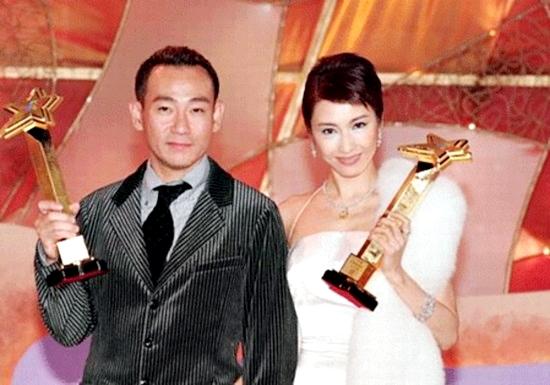 5 ngôi sao TVB nổi tiếng lận đận 7
