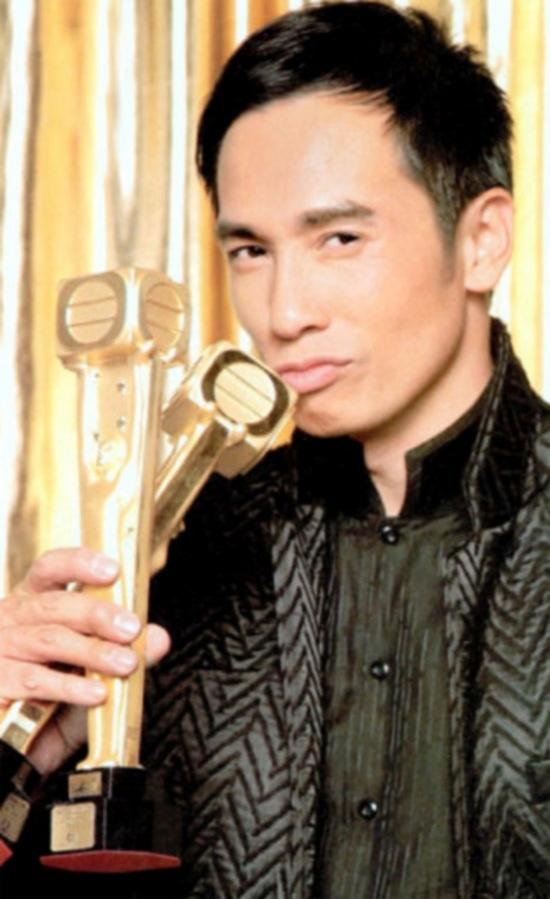 5 ngôi sao TVB nổi tiếng lận đận 3